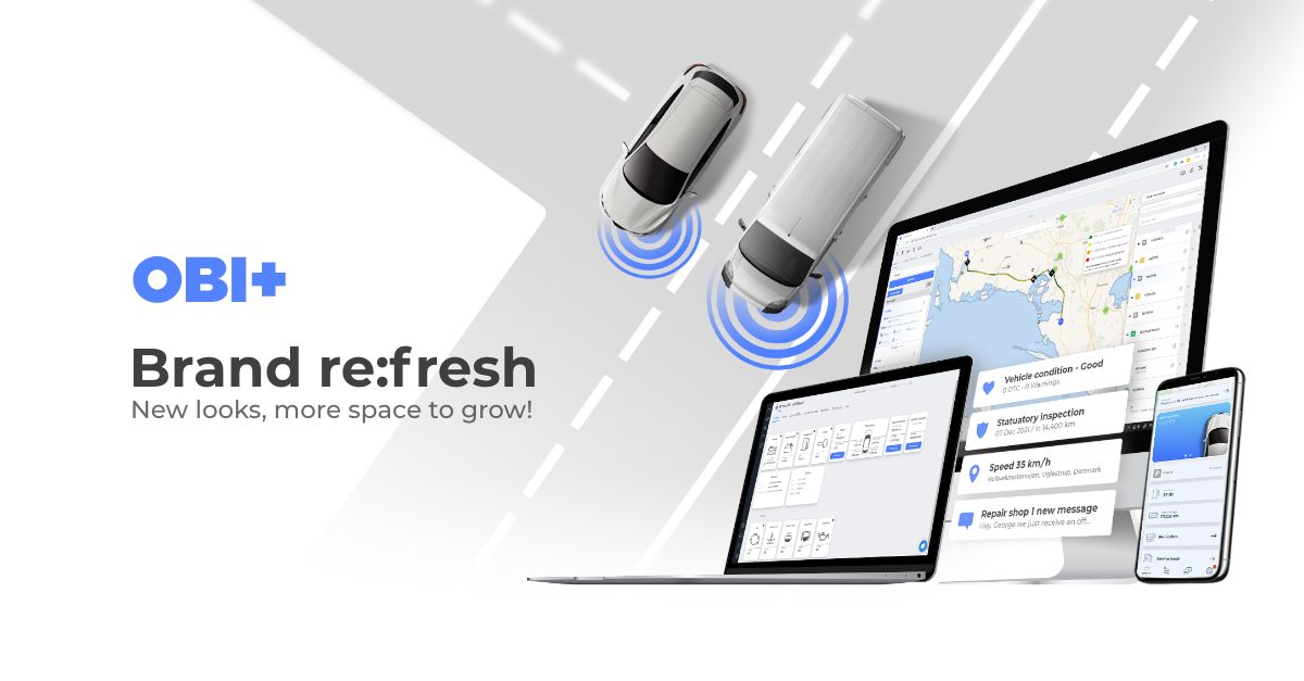 blog-post-Brand re:fresh: New looks, more space to grow! We present the new Vehicle Care, Fleet & Drive identities.